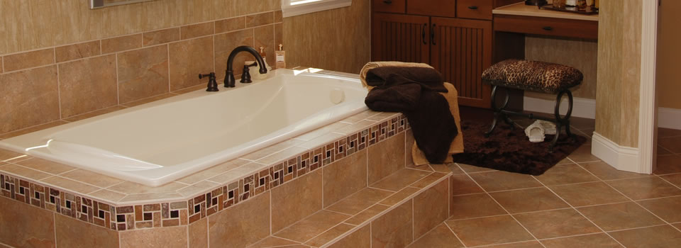 Bathroom Remodel - Macomb, Michigan - Macomb County