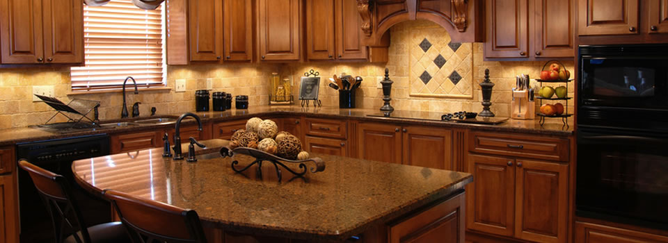 Kitchen Remodel Macomb County, Michigan