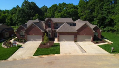 Rochester, Michigan Development Projects | Wolverine Building Comapny